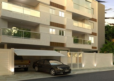 Residencial Royal Green