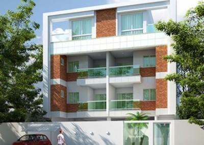 Residencial Abdala Acruche