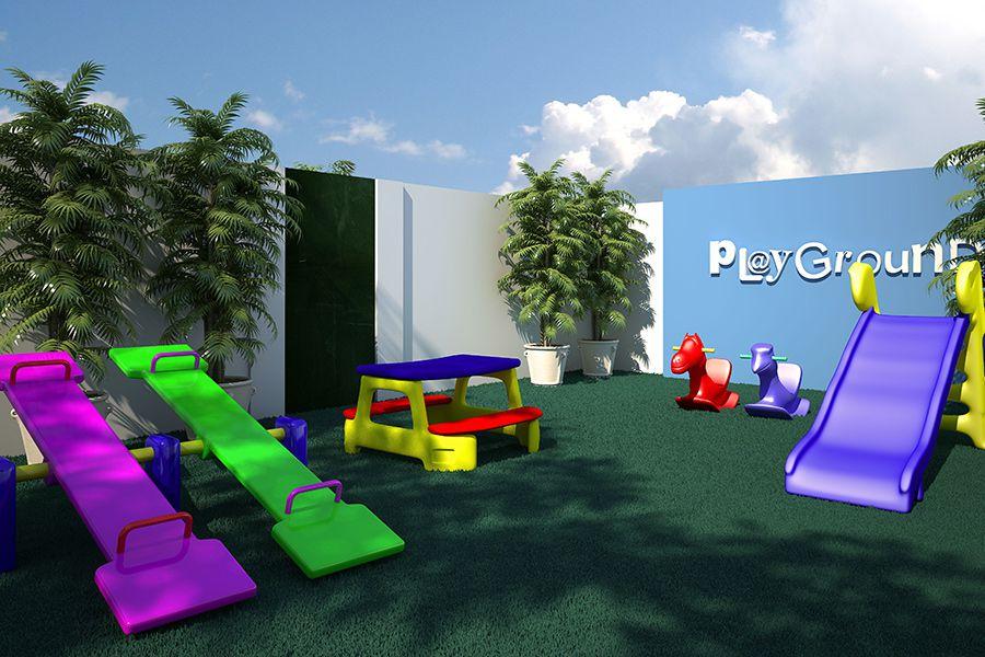 infinity_playground