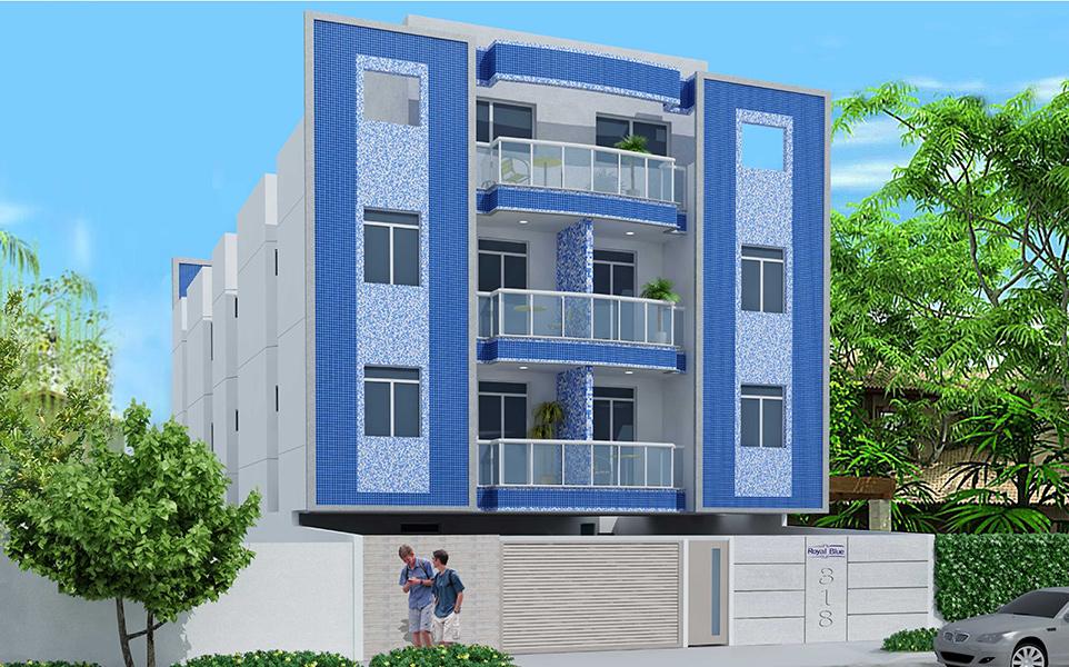Residencial Royal Blue