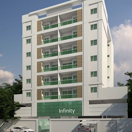 Residencial Infinity