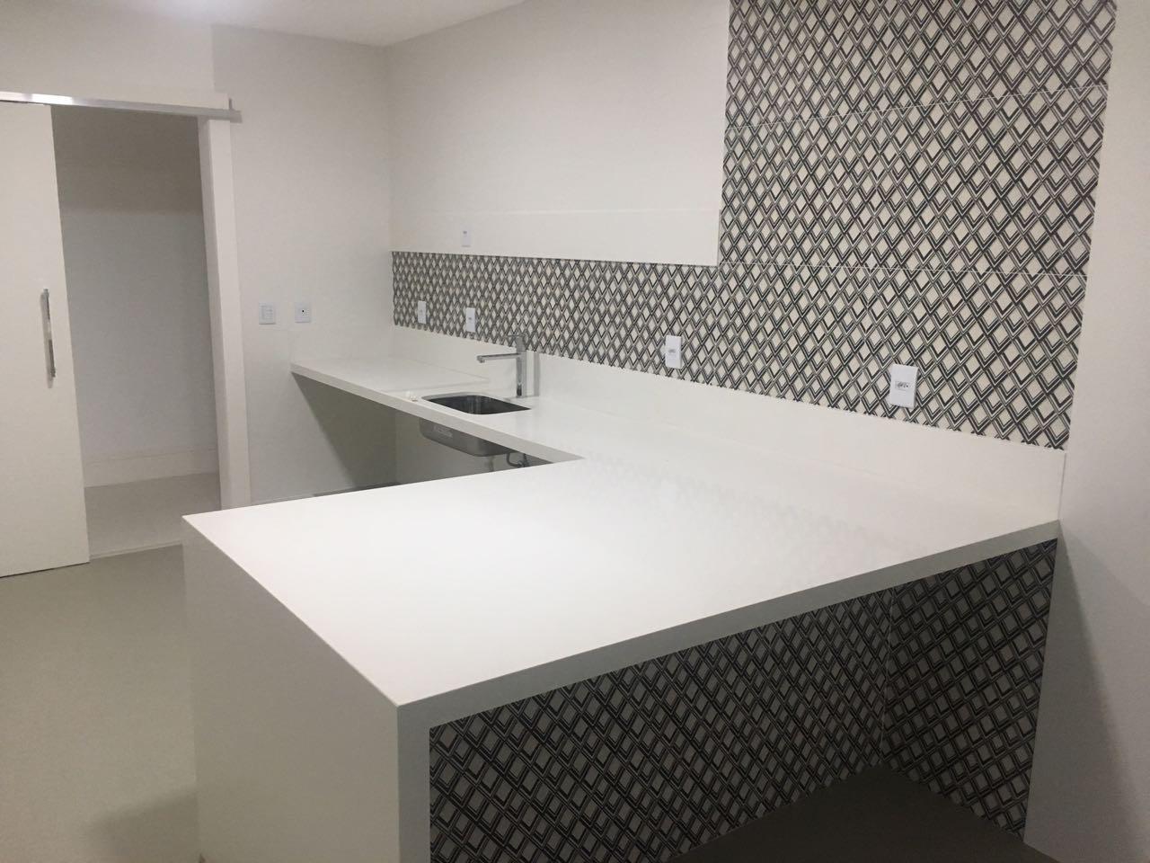 Projeto realizado para cliente no Condomínio Athenas 12