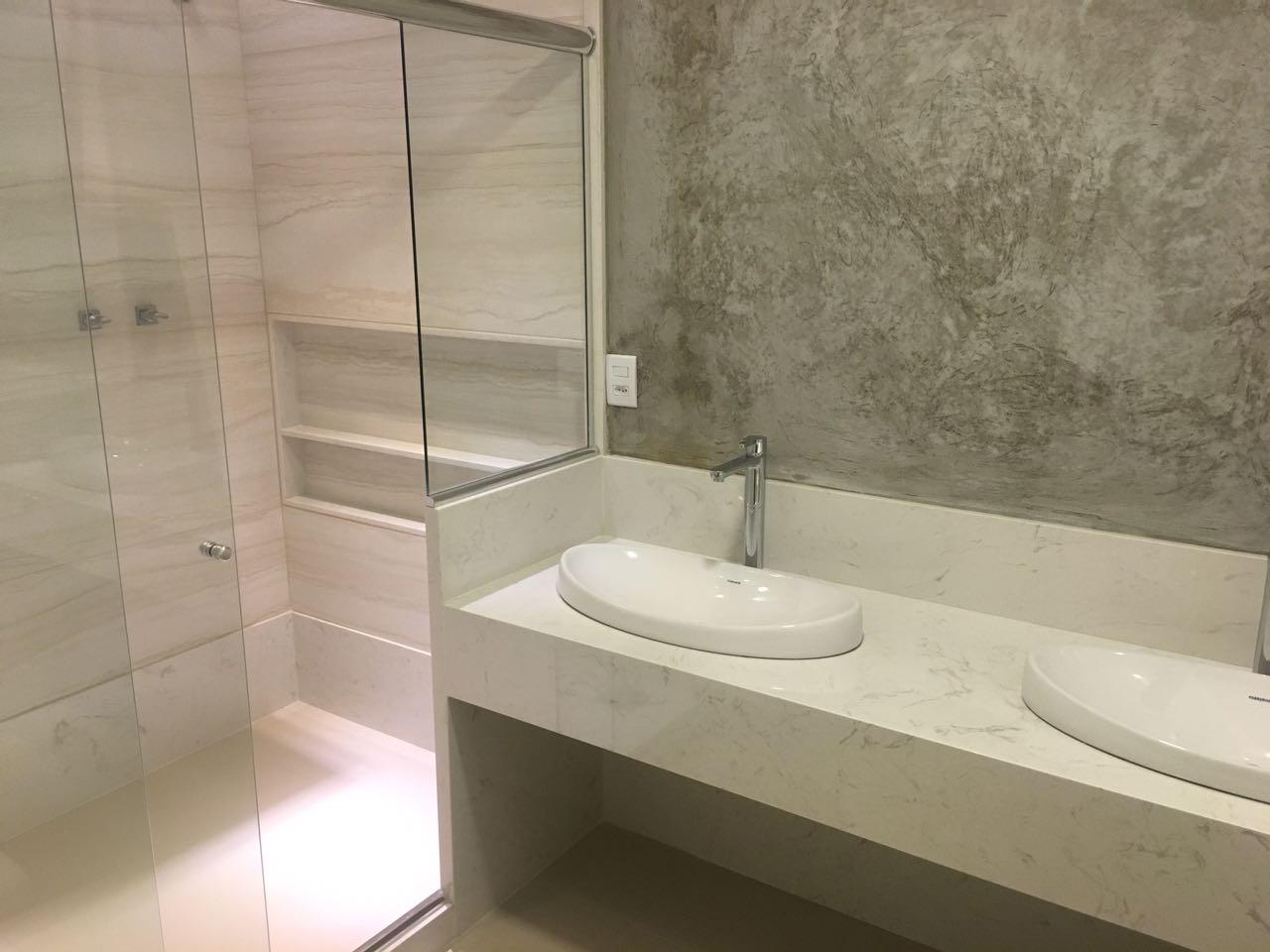 Projeto realizado para cliente no Condomínio Athenas 24