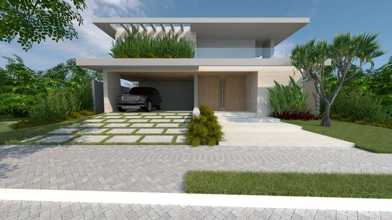 casa condomínio Royal Boulevard_2